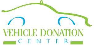 Vehicle Donation Center Logo